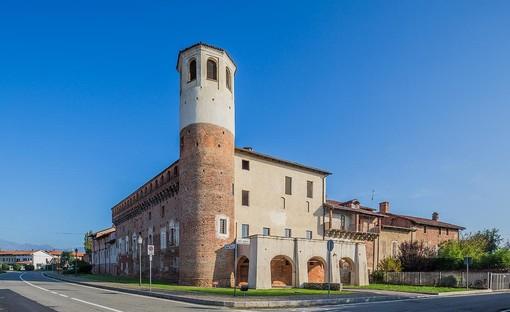 """Al Castello di Verrone torna """"Le verità sul vino"""" - Foto archivio newsbiella.it"""