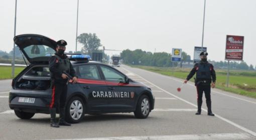 alt carabinieri