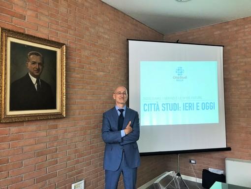 Città Studi Biella ieri, oggi e domani: Presentati percorsi odierni e prospettive future