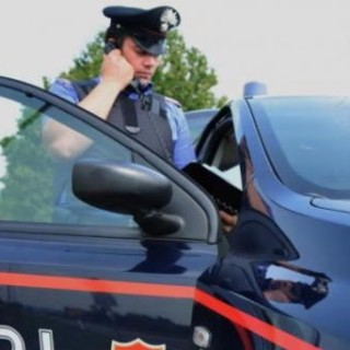 carabinieri lessona