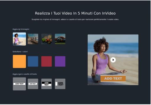 Miglior programma di editing video 2021
