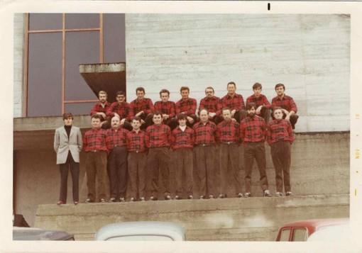 coro campagnola mottalciata