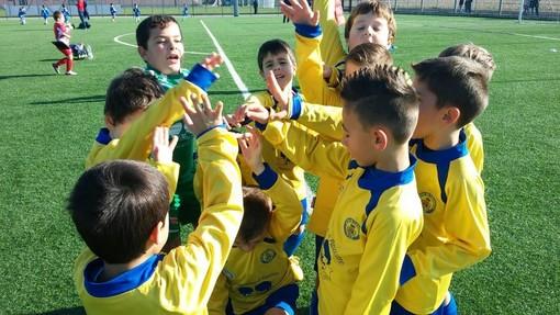 Stasera parte la scuola di calcio del Città di Cossato