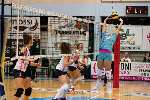Volley Cbs Costa Volpino