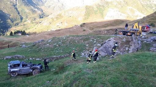 Dal Nord Ovest - Tragedia a Castelmagno (Cn): morti 5 giovanissimi tra gli 11 e 24 anni. Feriti altri 4