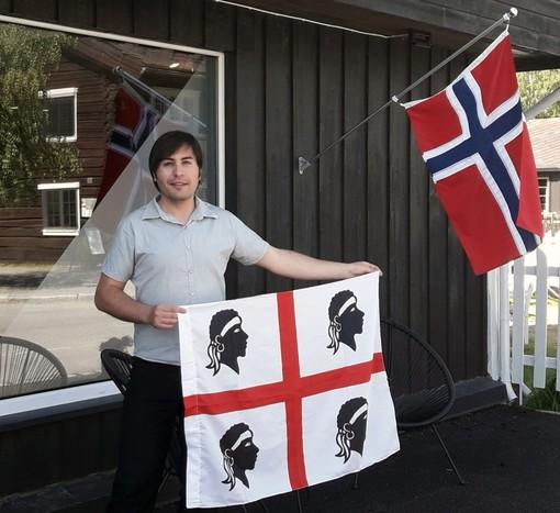 norvegia lavoro