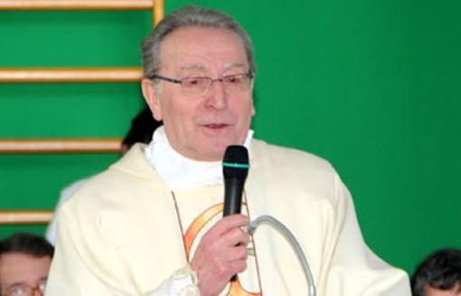 La comunità biellese ricorda don Carlo Gariazzo a un anno dalla sua morte