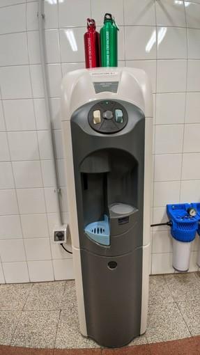 Crevacuore è per il risparmio della plastica