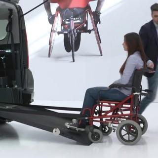Acquisto veicoli per trasporto disabili, le agevolazioni previste dalla Legge 104