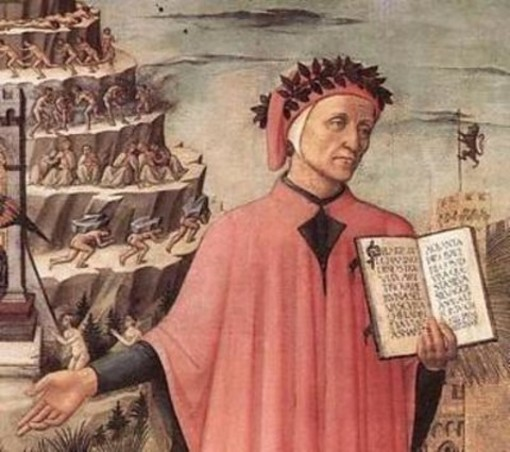 """Patelli: """"700 anni senza Dante: i suoi scritti patrimonio dell'umanità, per ogni generazione preziosa attualità"""""""