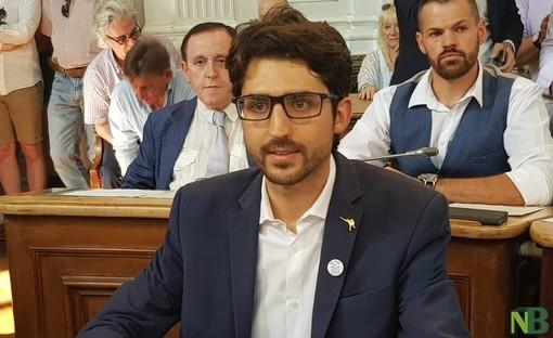"""Ercoli (Lega): """"Grande impegno per far ripartire Biella"""""""
