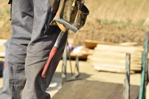 Appalti, secondo Confartigianato Piemonte solo il 10% delle imprese settore casa partecipa ai bandi pubblici
