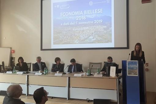 """Economia Biellese, Bolli (UIB): """"Il lavoro c'è, ma sarà diverso"""""""
