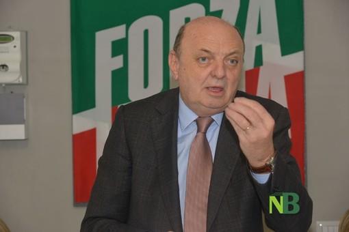 pichetto forza italia
