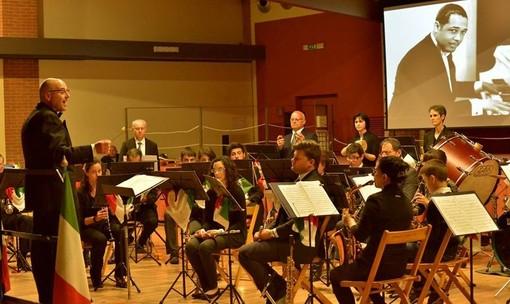 """Concerto d'estate a Ormezzano con """"Loro sono...leggenda"""""""