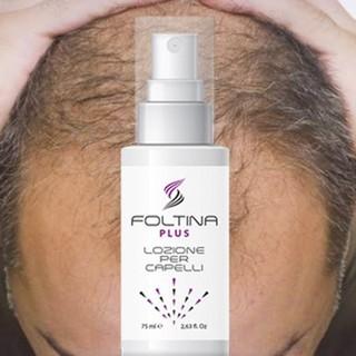 Foltina Plus per la salute dei capelli: caratteristiche e recensioni