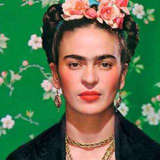 L'Alchimia delle parole nell'aforisma di Frida Kahlo