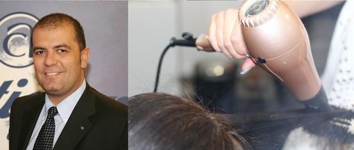 """L'allarme di Confartigianato: """"Riaprire parrucchieri ed estetiste, inaccettabile chiusura prepasquale"""""""