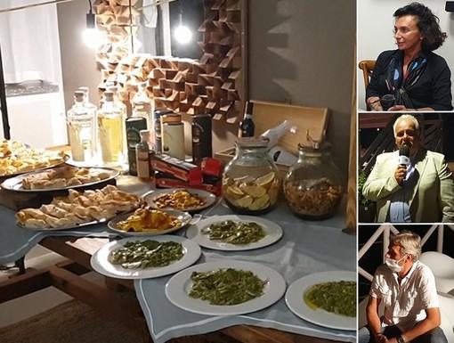 Sport e Green insieme per valorizzare Piatto: nasce Fuoricampo con una cucina tutta da scoprire VIDEO