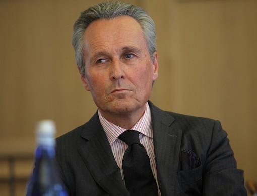 Nel CdA anche Franco Ferraris, Presidente della Fondazione CR Biella