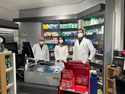 mongrando farmacia
