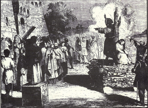 Biellese magico e misterioso: Dopo secoli manca una prova sicura sulla vera fine di Fra Dolcino