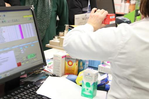 Nelle farmacie del Piemonte si potranno prenotare i servizi ambulatoriali e ritirare referti ed esami