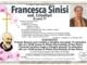 Francesca Sinisi Ved. Crivellari