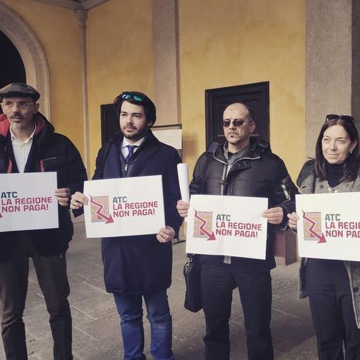 """M5S su ATC Piemonte Nord: """"Debiti, degrado e nomine inopportune"""""""