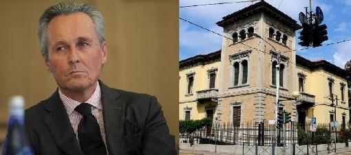 """Fondazione Cassa di Risparmio di Biella, Il presidente Ferraris: """"Fucina di idee per progetti territoriali"""" VIDEO"""