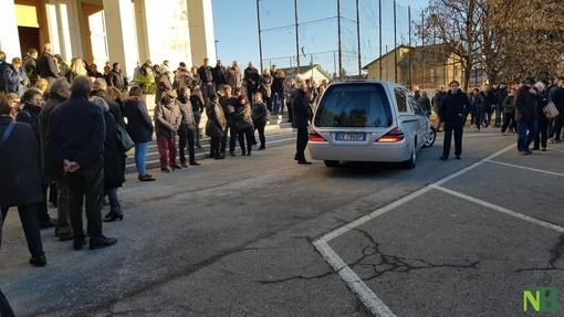 funerale manuel