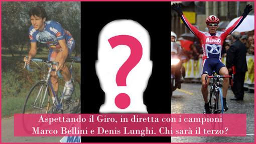 Aspettando il Giro: Newsbiella Live con Bellini, Lunghi e un ospite speciale. Serata da non perdere