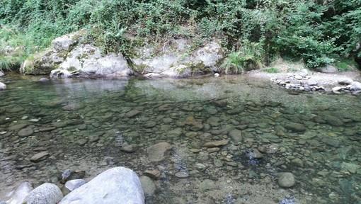 gorgomoro trekking