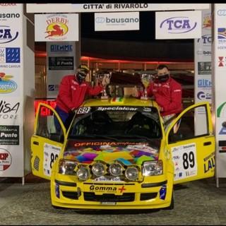 Biella Corse - Alla Ronde del Canavese Deandreis-Gatto sono primi della classe A5