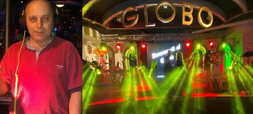 A 57 anni scompare Dj Scivolo, icona della Maxi Discoteca Il Globo
