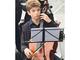 Concorso musicale Esperia: Primo premio a Giovanni Melina, violoncellista del Perosi di Biella