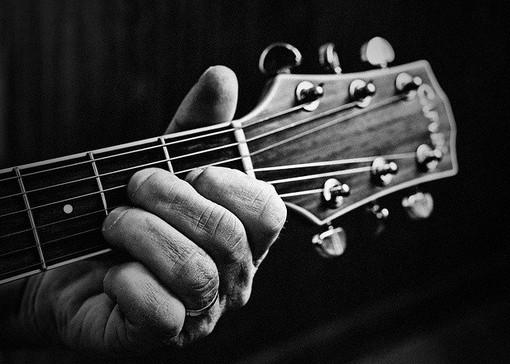 Il 2020 è l'anno della rinascita delle chitarre