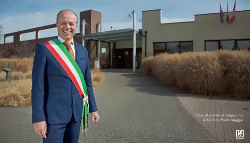 Gaglianico, ampliamento Casa di riposo: Il paese si prepara alla posa della prima pietra