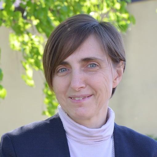 Il sindaco Francesca Guerierro - Foto di repertorio