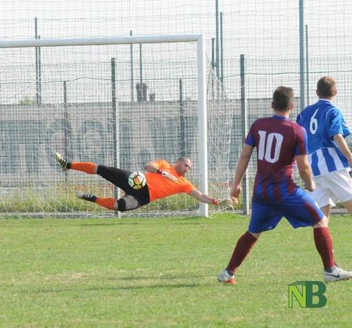 calcio seconda categoria
