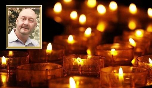"""Un'altra giovane vita spezzata, Biellese in lutto per il 47enne Giovanni """"J.J."""" Galli"""