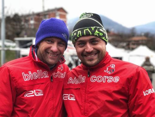 Biella Corse - Avvio 2021 con un duplice impegno