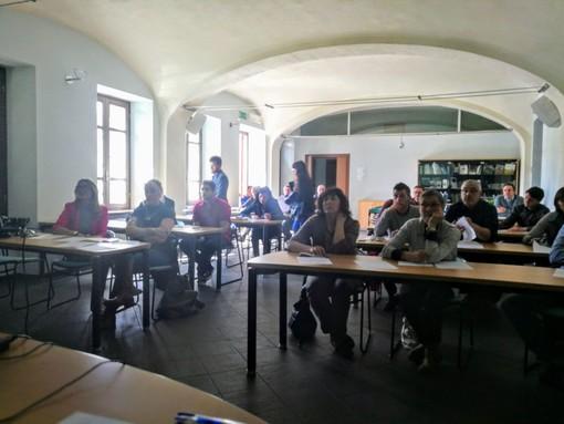 """GAL Montagne Biellesi: Presentazione del Bando per progetti rivolti al """"Turismo sostenibile"""""""