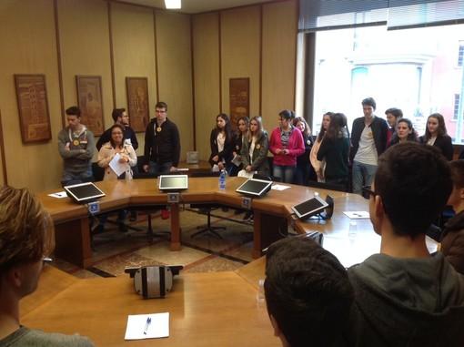 Unione Industriale Biellese apre le porte agli studenti per le Mattinate FAI d'Inverno