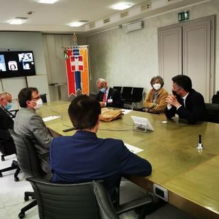 Regione Piemonte, 15 miliardi di investimenti previsti per il settore aerospaziale
