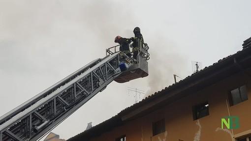 viverone vigili fuoco
