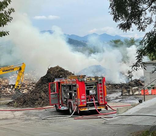 incendio ecocentro