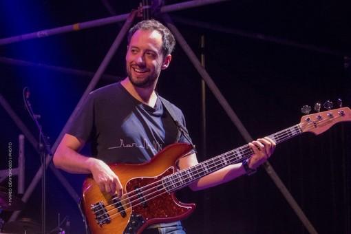 """Evento Speciale Giovedì 13 febbraio al Biella Jazz Club """"Francesco Beccaro Quartet"""""""