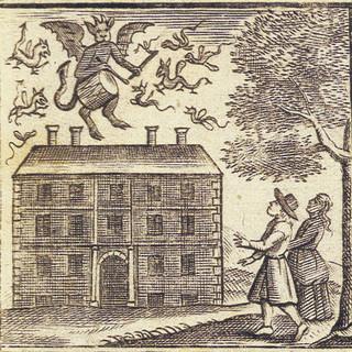 Biellese magico e misterioso: L'invasione di migliaia di diavoli a Sala Biellese