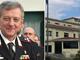 Biella: il Generale Aldo Iacobelli in visita al comando provinciale dei Carabinieri